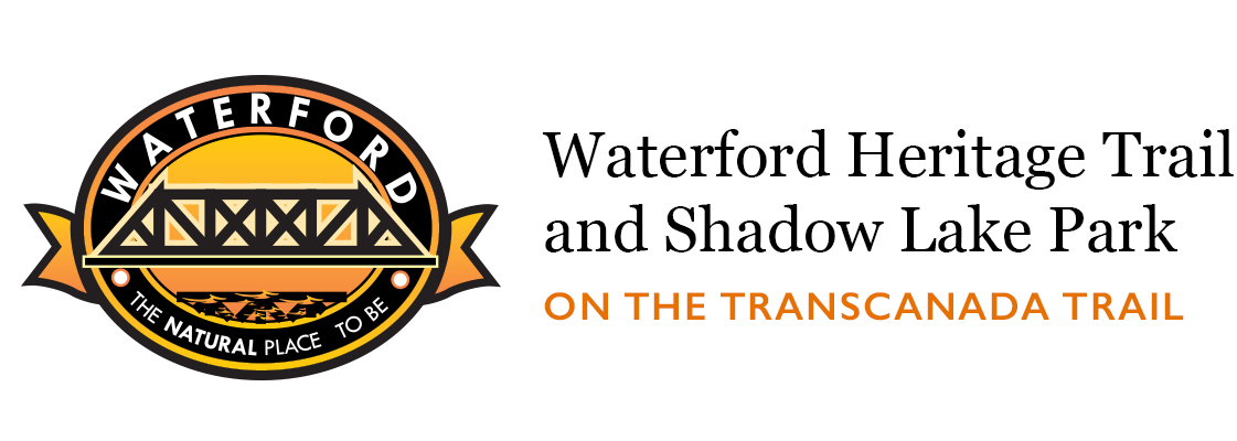 Waterford Heritage Trails & Shadow Lake Park